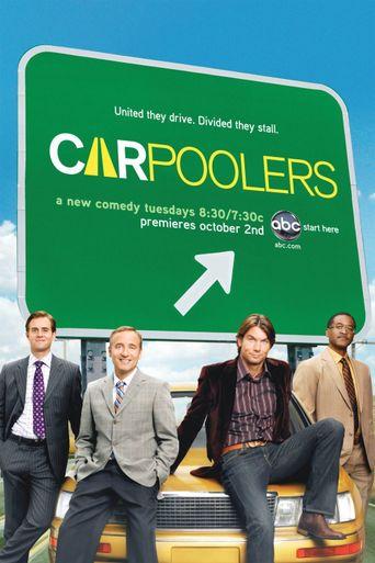 Carpoolers Poster