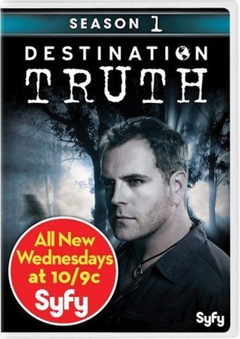 Watch Destination Truth