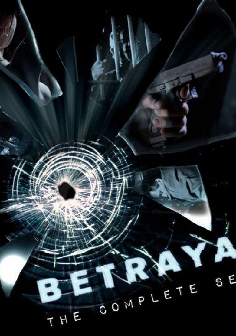 Betrayal! Poster