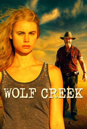 Watch Wolf Creek