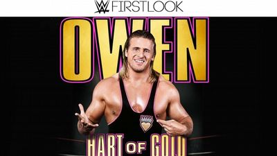 Season 2015, Episode 01 Owen: Hart of Gold