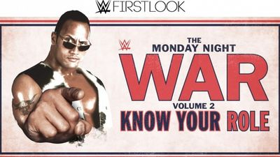 Season 2015, Episode 01 The Monday Night War, Vol 2: Know Your Role