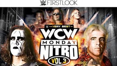Season 2015, Episode 01 The Very Best of WCW Monday Nitro, Vol 3