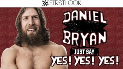 Season 2015, Episode 01 Daniel Bryan: Just Say Yes!