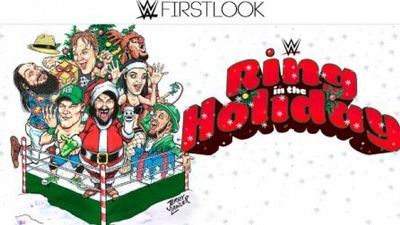 Season 2015, Episode 01 Ring In The Holiday