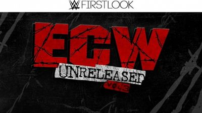 Season 2015, Episode 01 ECW Unreleased Vol 3
