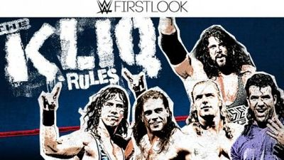 Season 2015, Episode 01 The KLIQ Rules