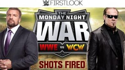 Season 2015, Episode 01 The Monday Night War: Shots Fired!