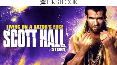 Season 2016, Episode 01 The Scott Hall Story