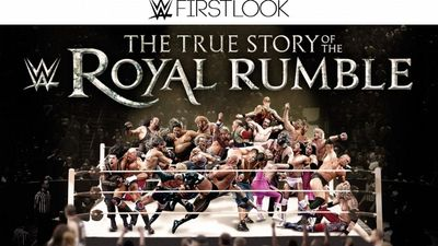 Season 2016, Episode 01 True Story of the Royal Rumble