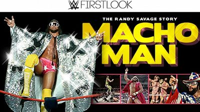 Season 2014, Episode 01 The Randy Savage Story