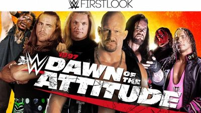 Season 2017, Episode 01 1997: Dawn of The Attitude