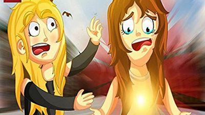 Season 01, Episode 1665 Exploding Girls!