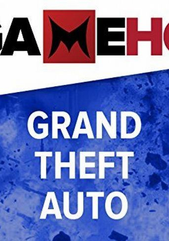 GameHQ: Grand Theft Auto Poster