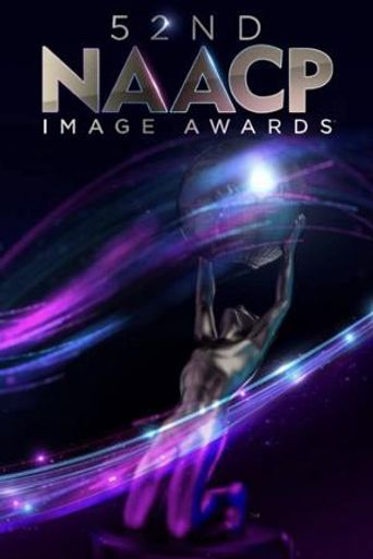 52nd NAACP Image Awards Poster