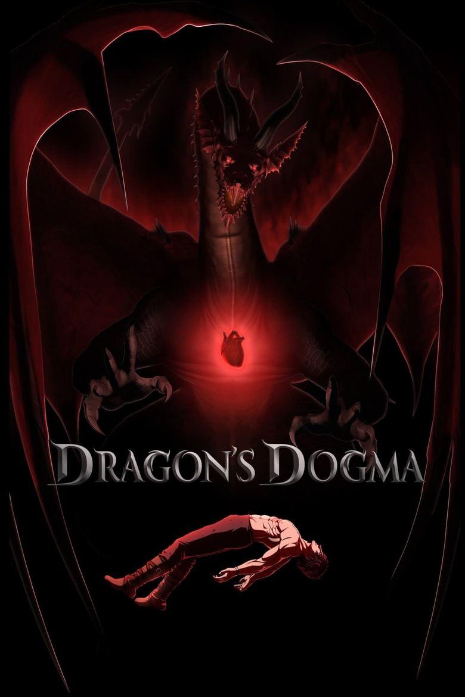 Dragon's Dogma Poster