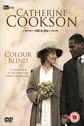 Colour Blind Poster