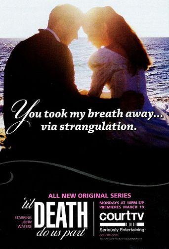 'Til Death Do Us Part Poster