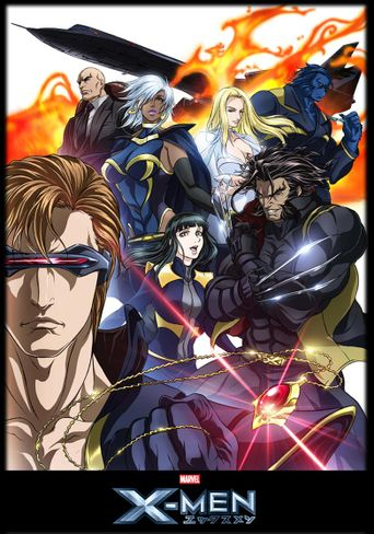 Watch X-Men