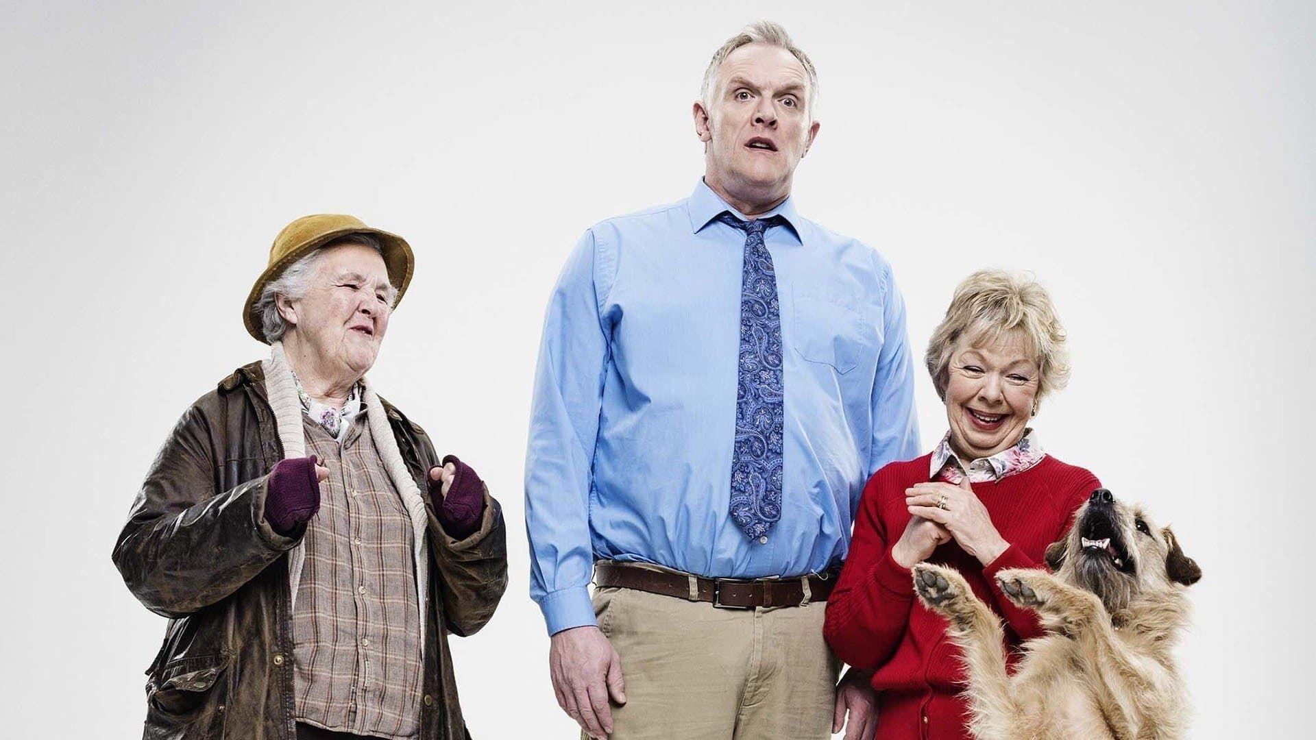 Season 01, Episode 07 Christmas Special 2013