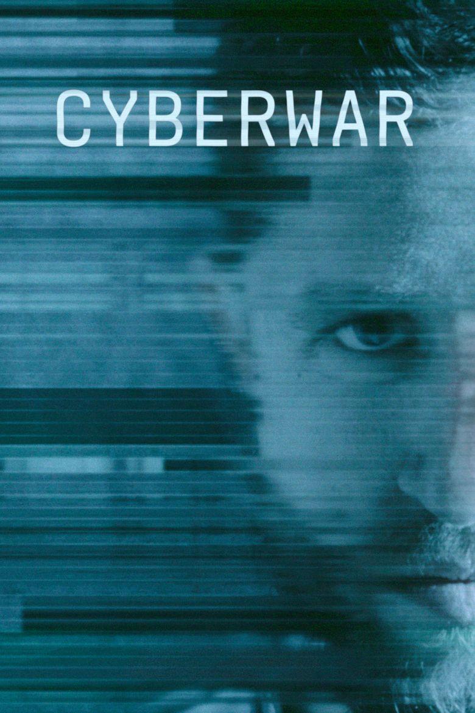 Cyberwar Poster