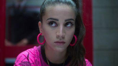Season 03, Episode 06 Rebeca
