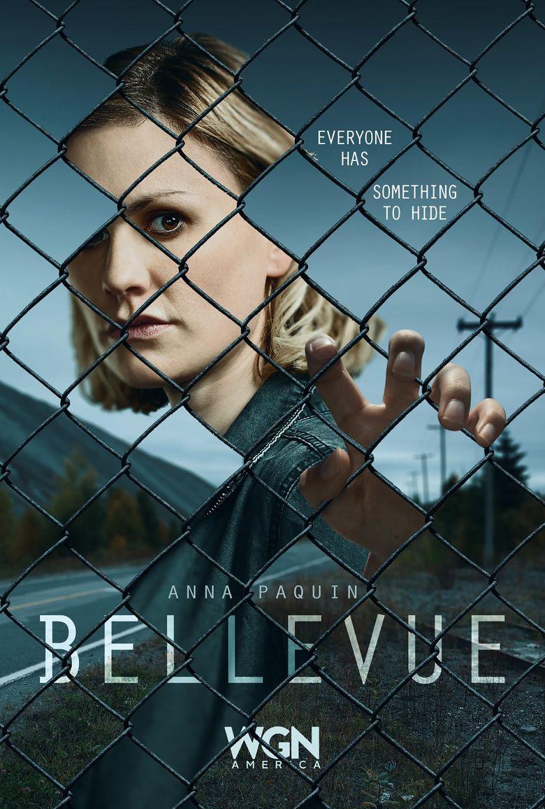 Bellevue Poster