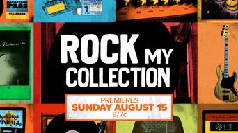 Rock My Collection Poster