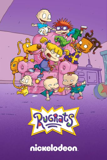 Watch Rugrats