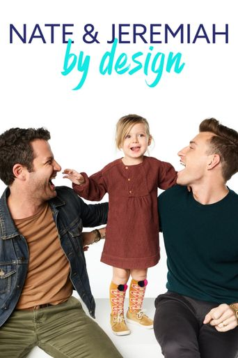 Nate & Jeremiah by Design Poster