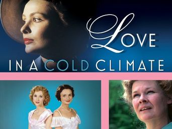Love in a Cold Climate Poster