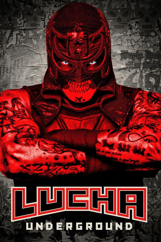 Watch Lucha Underground