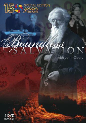 Boundless Salvation Poster