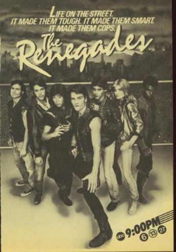 The Renegades Poster
