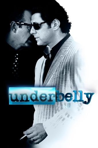 Watch Underbelly