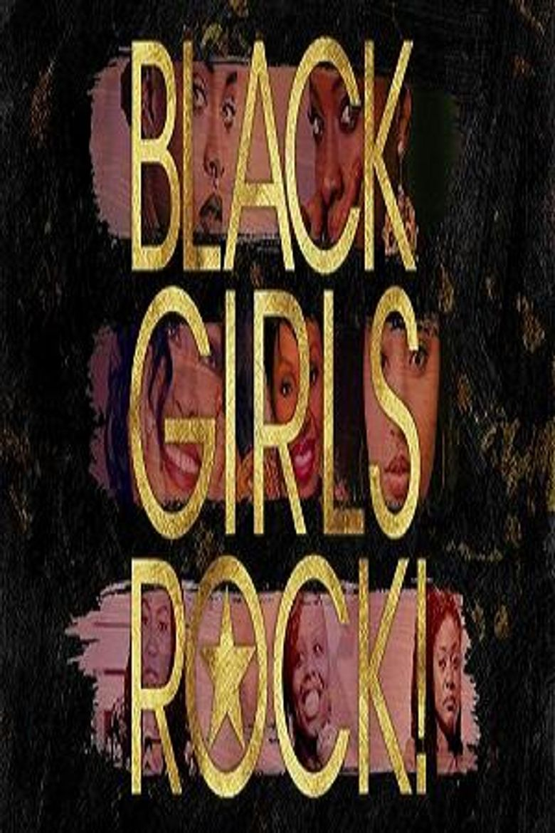 Black Girls Rock Poster