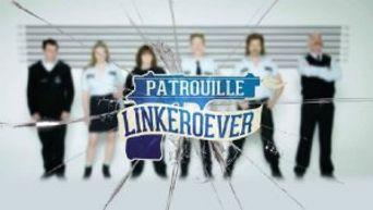 Patrouille Linkeroever Poster