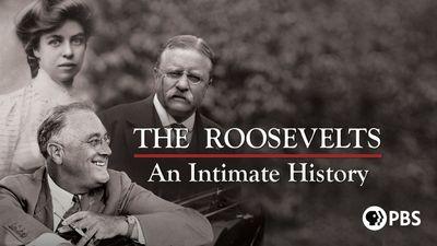 Season 01, Episode 06 The Common Cause (1939-1944)