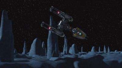 Season 06, Episode 03 The Freemaker Adventures: Short - Rowan's Secret Adventure
