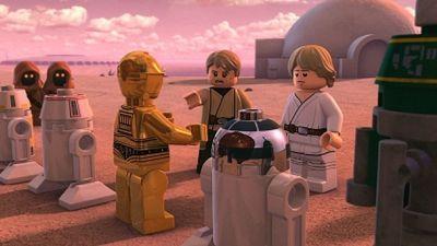 Season 03, Episode 03 Droid Tales: Mission to Mos Eisley