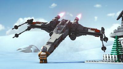 Season 01, Episode 04 Flight of the Falcon