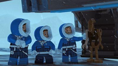 Season 05, Episode 11 The Freemaker Adventures: Showdown on Hoth