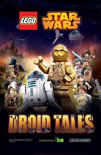 Watch Lego Star Wars: Droid Tales