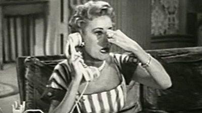 Season 04, Episode 05 Irene Dunne Show