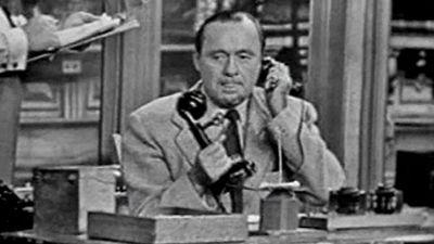 Season 04, Episode 03 Humphrey Bogart Show