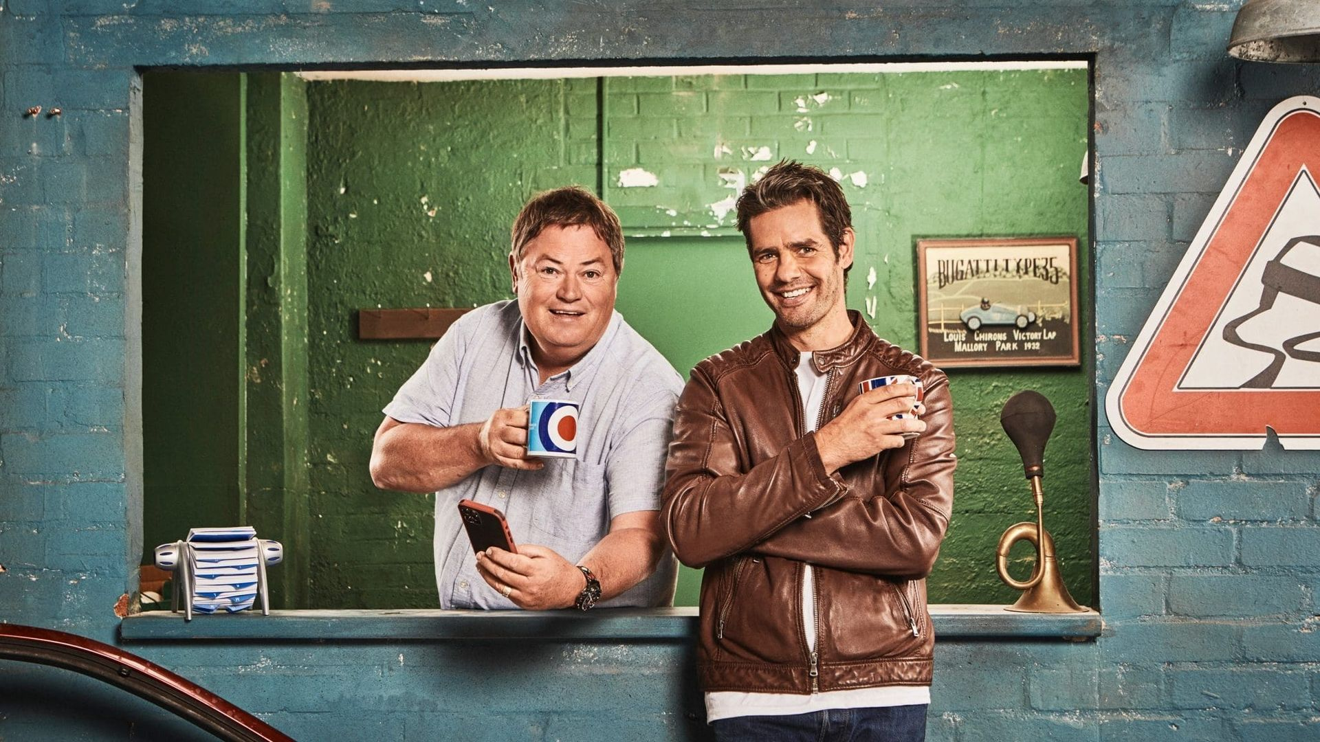 b87549a3cf Wheeler Dealers - Watch Episodes on Velocity