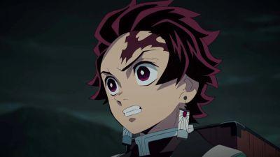 Season 01, Episode 15 Mount Natagumo