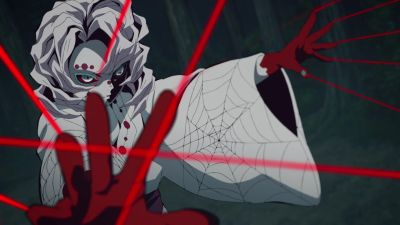 Season 01, Episode 19 Hinokami
