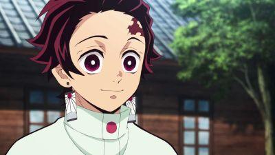 Season 01, Episode 25 Tsuguko, Kanao Tsuyuri