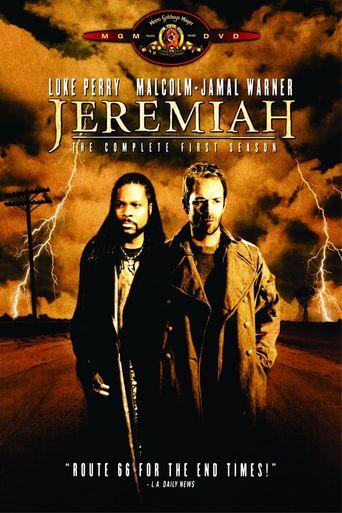 Jeremiah Poster
